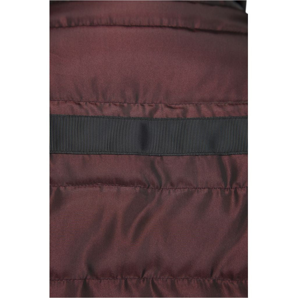 Cathy jacket - Bordeaux