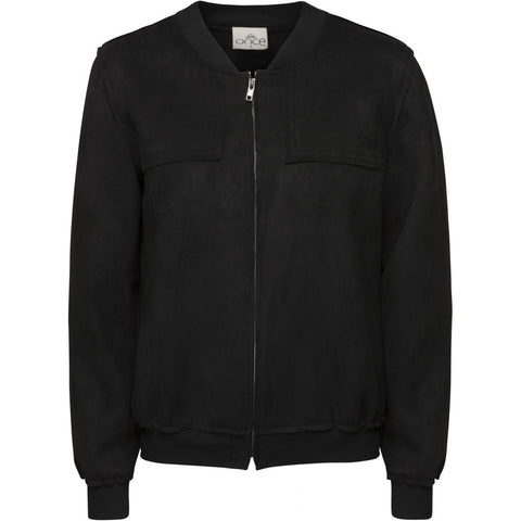 Alyssa jacket - Black