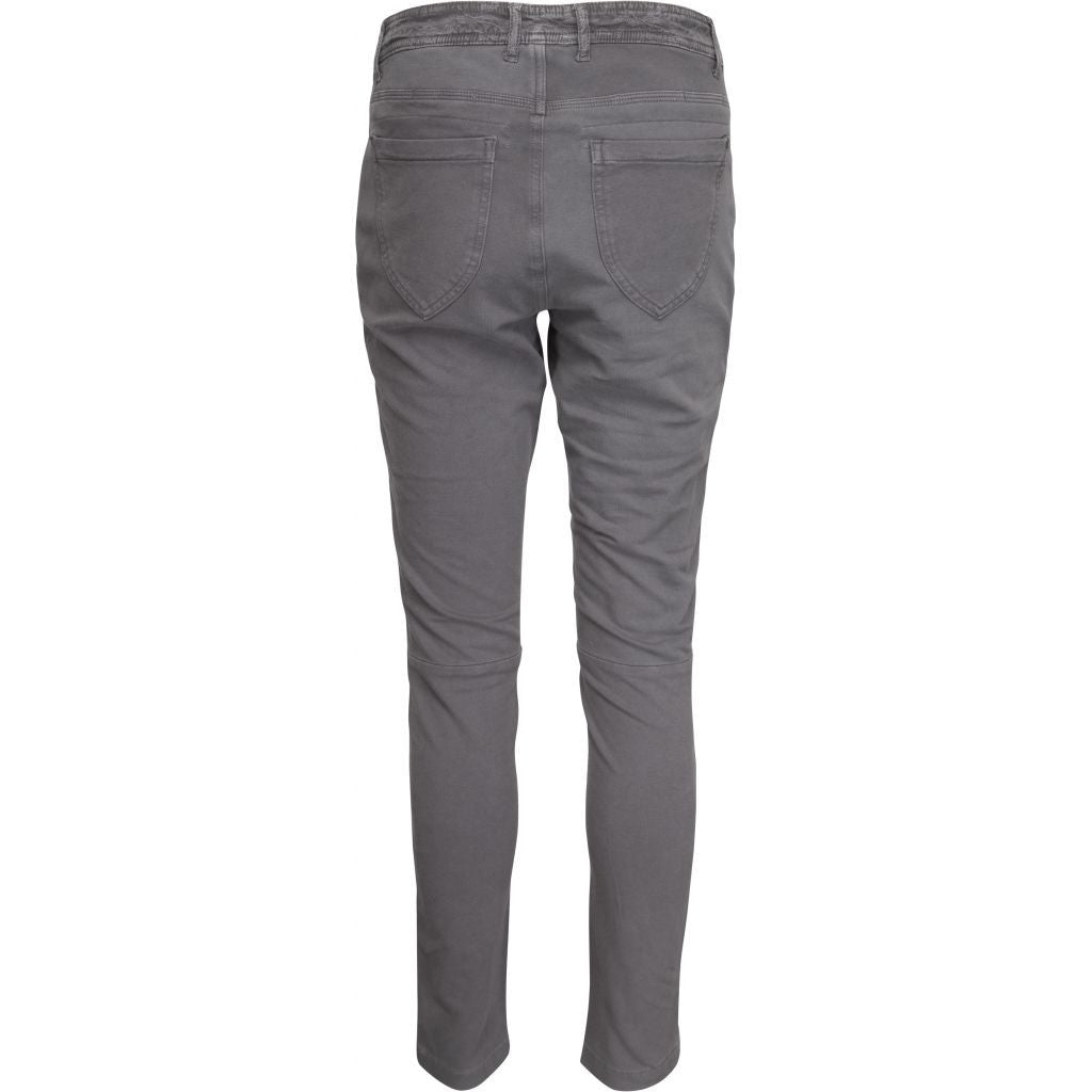 Bethany pant - dark grey