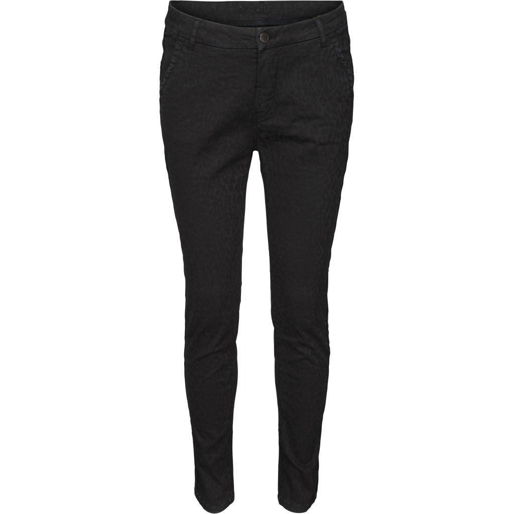 Ebony pant - Black