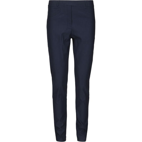Bella pant slim fit - Navy