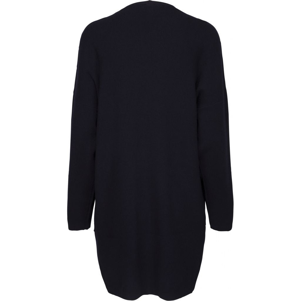Coco knit carigan - Navy