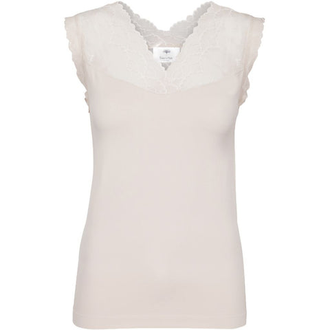 Belina top - Rose dust