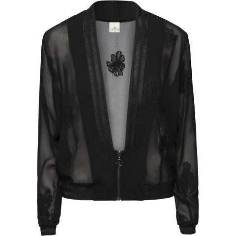 Caitlyn jacket - Black
