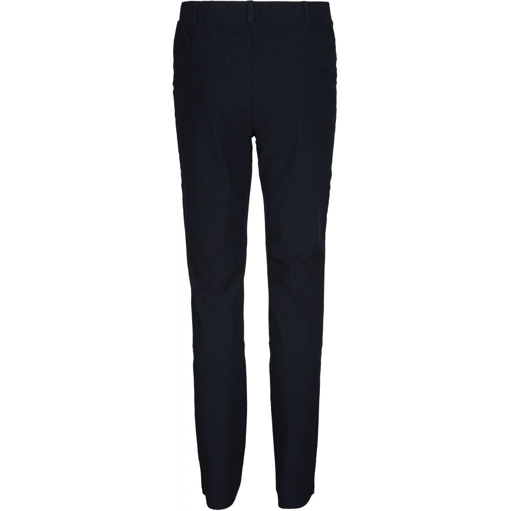 Bella pant straight - Navy