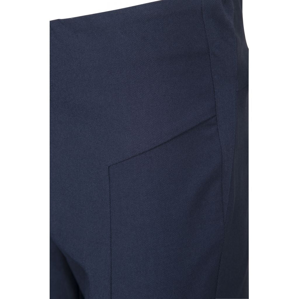 Dora pants - Navy Eclipse