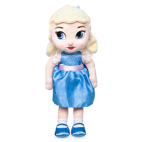 Cinderella Plush Doll - Small - 13''
