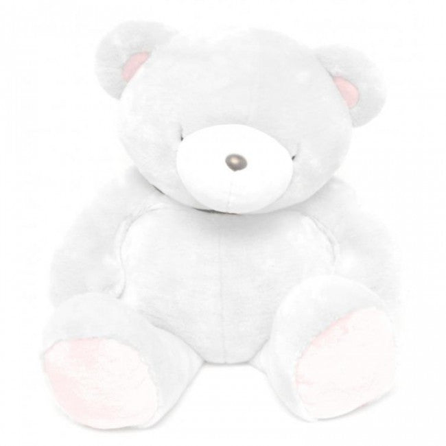 Forever Friends 36 Inch White Bear