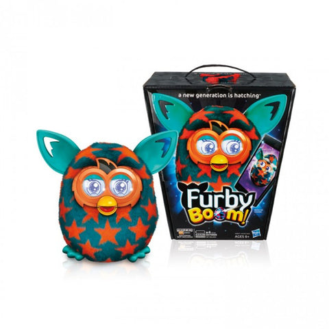 Fur Furby Boom Sweet Assortment