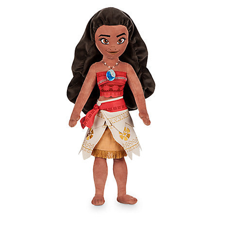 Moana Plush Doll - 20''