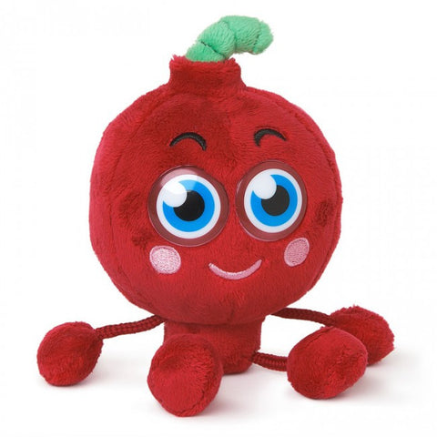 Moshi Monsters Cherry Bomb