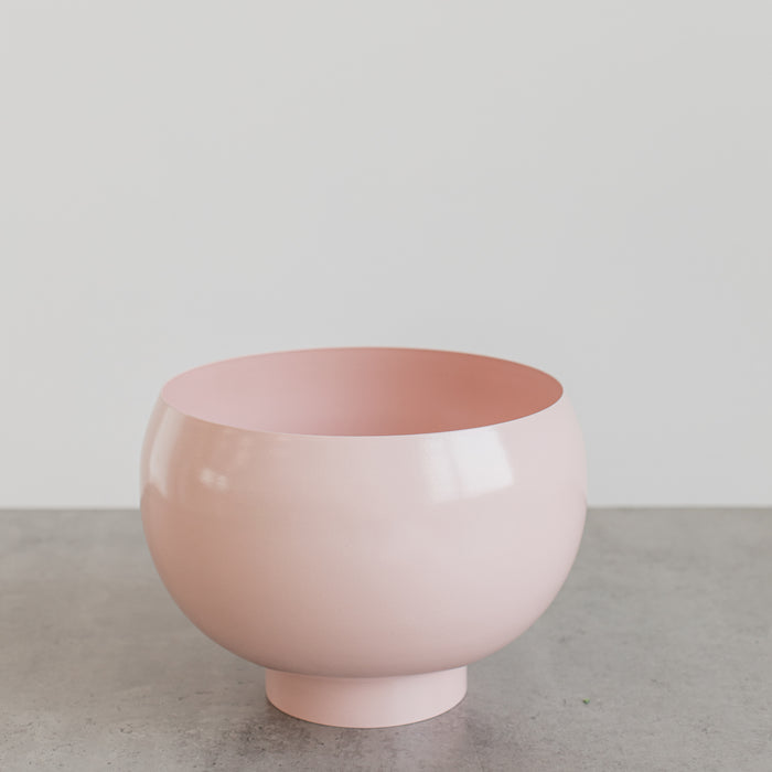 Theodore MIni Vase Pink Lemonade
