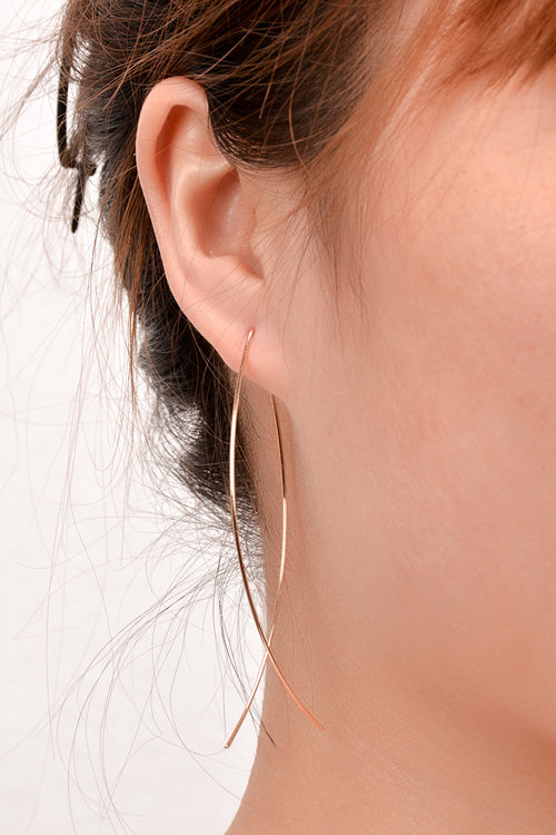 Fish Shape Earring