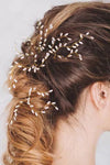 Wedding Wheat Bride Headwear