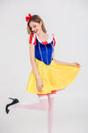 Snow White Costume Dress