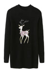 Christmas Elk Sweater