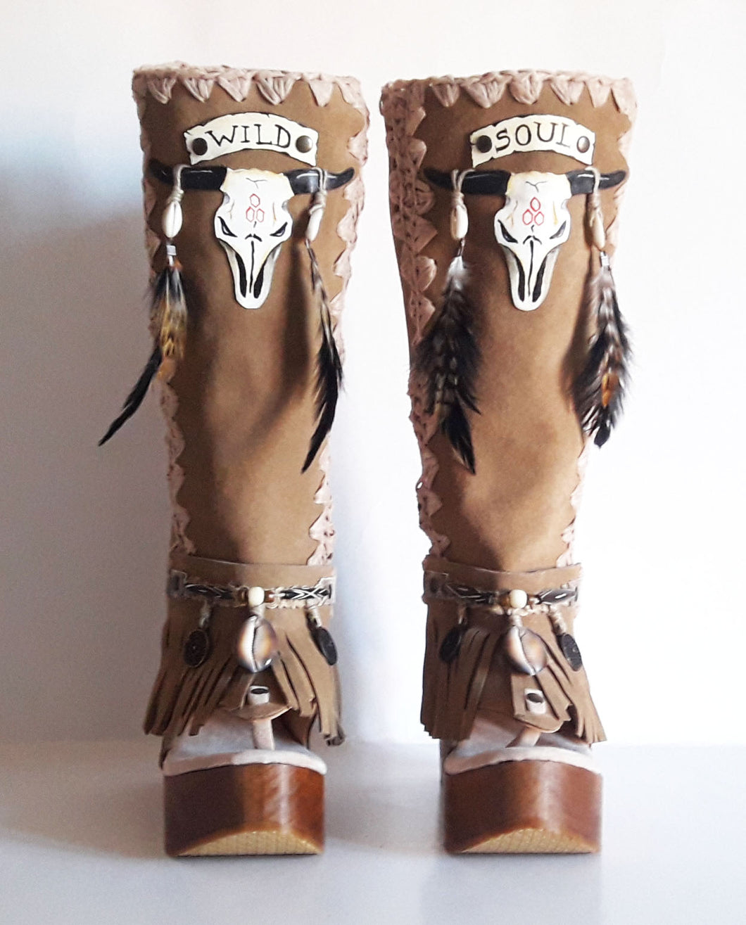 Lakota Boot
