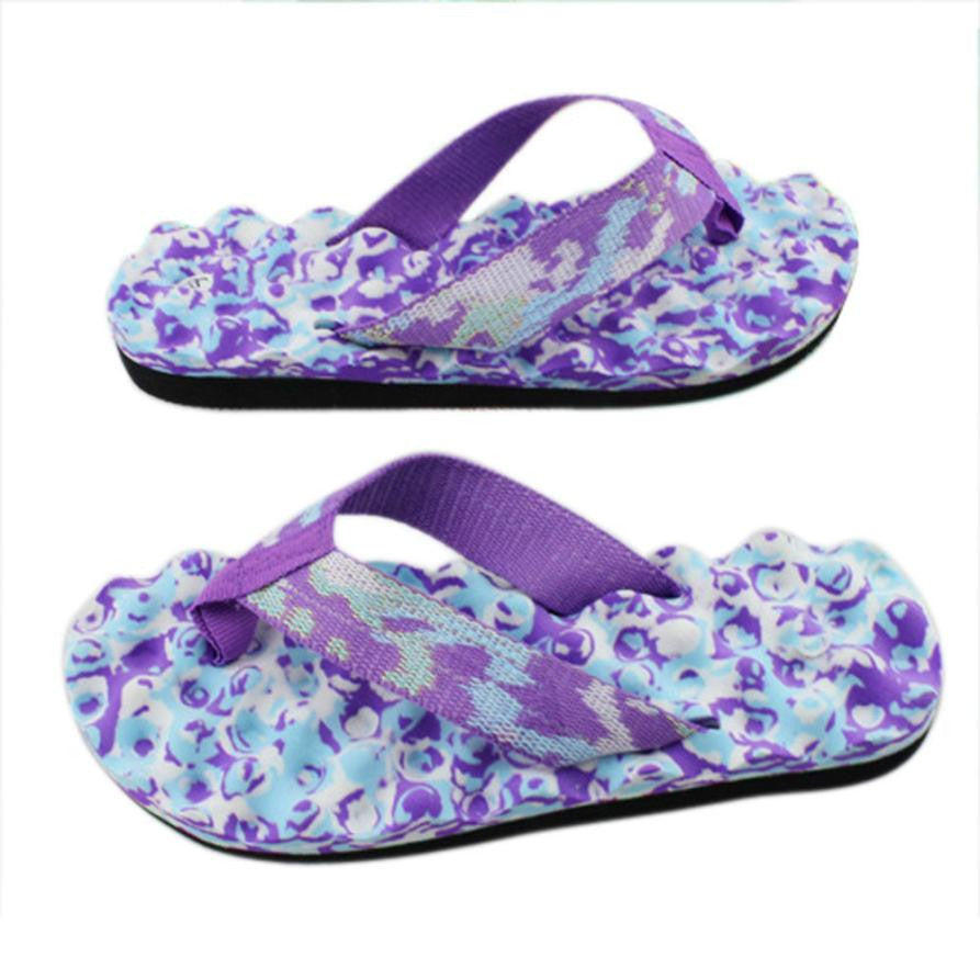 Women Sandals Summer Flip Flops Women Shoes.  Slipper indoor & outdoor Ladies Beach Flip-flops