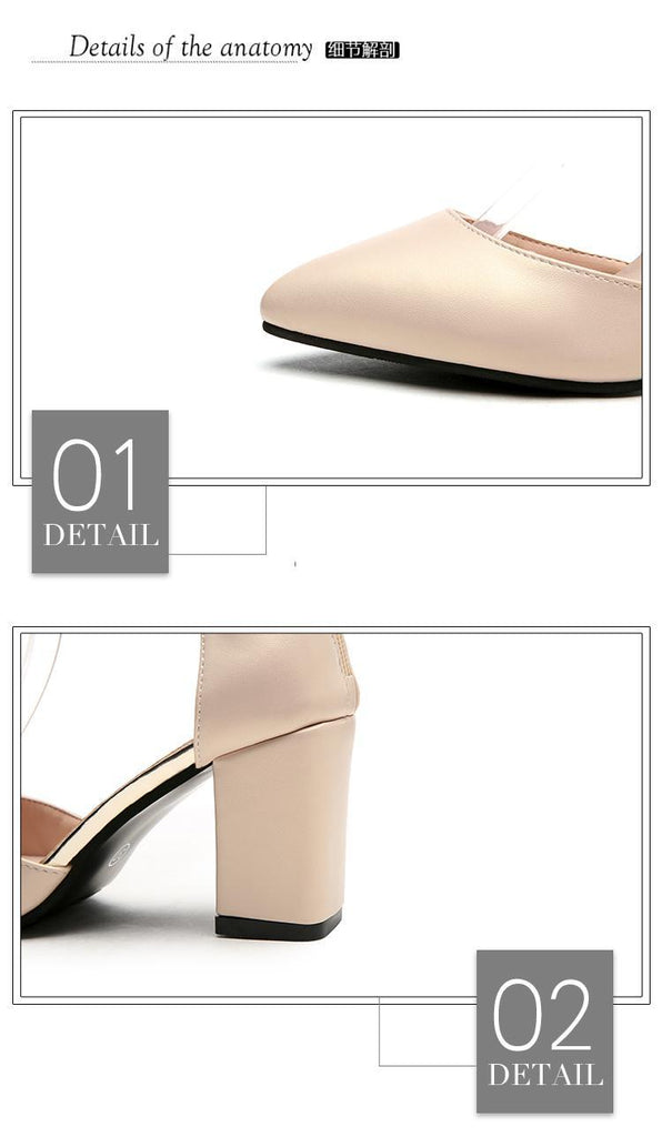 Dress Shoes with side Pearl