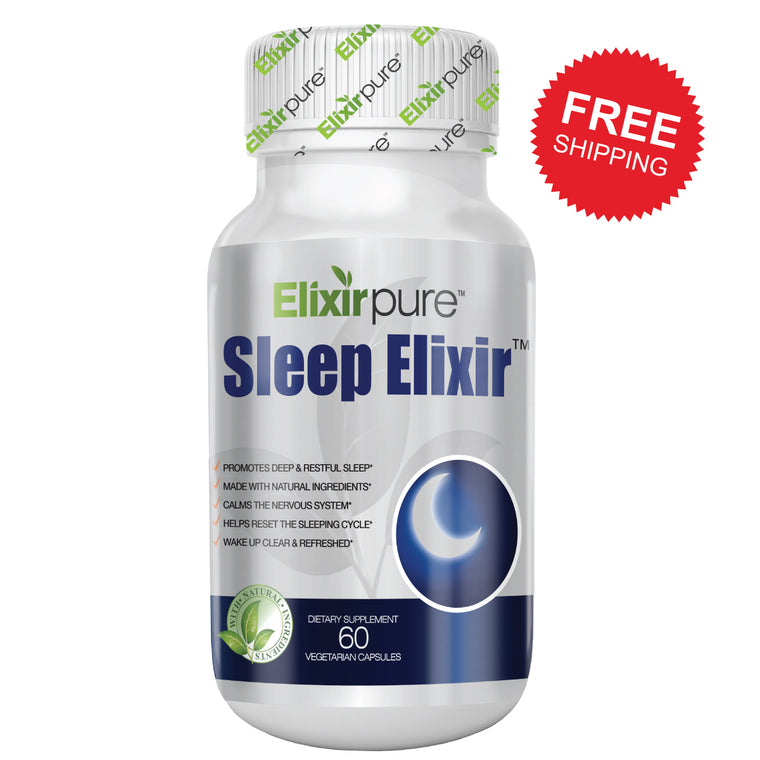 Sleep Elixir SOLD OUT