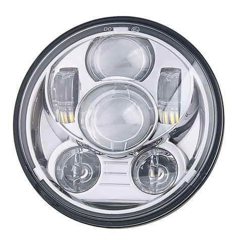 Sunpie 5-3/4 inch daymaker projector led headlight for Harley Davidson - Sunpie