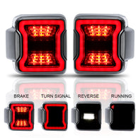 jeep jl tail lights