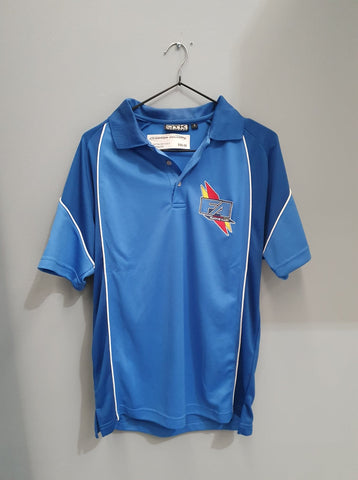 FA RETRO Polo Shirt