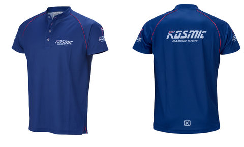 Kosmic Polo Shirt 2019