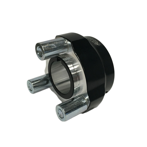 Kartech Wheel Hub Rear - 30mm Alloy