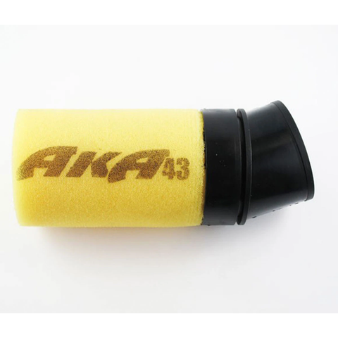 KA Air Filter - AKA43 KIAA DIRT - Yellow