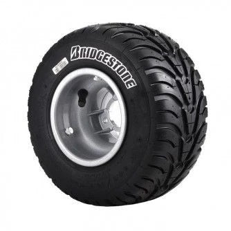 Bridgestone Tyre YLP - Junior Wet