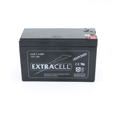 Vortex Genuine Battery