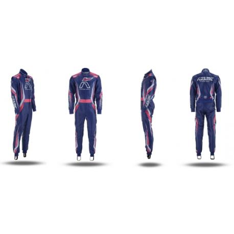 Kosmic OMP Race Suit - 2019