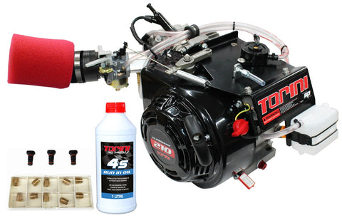 Torini Clubmaxx - Sealed Cadet - Engine Only