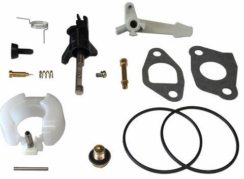 Torini 4S Carburettor Repair Kit - Clubmaxx Cadet