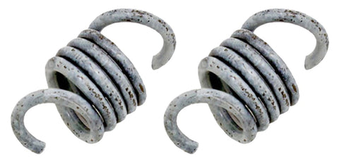 Torini Clutch Springs - White (Pair)