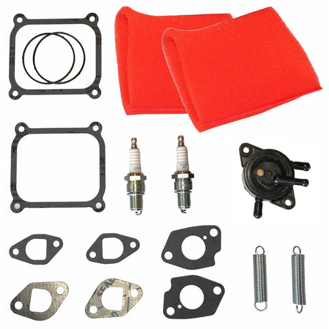 Torini Track Side Maintenance Kit - Clubmaxx & Supermaxx