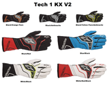 Special Order Gloves Availale