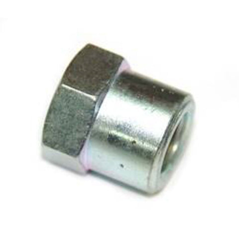 KTJ Early KTS Crankshaft Drive Side Nut