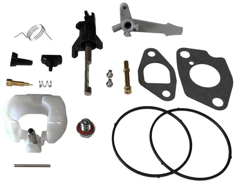 Torini 4S Carburettor Repair Kit - Clubmaxx & Supermaxx