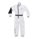 Alpinestars Wet Weather Rain Suit - Clear