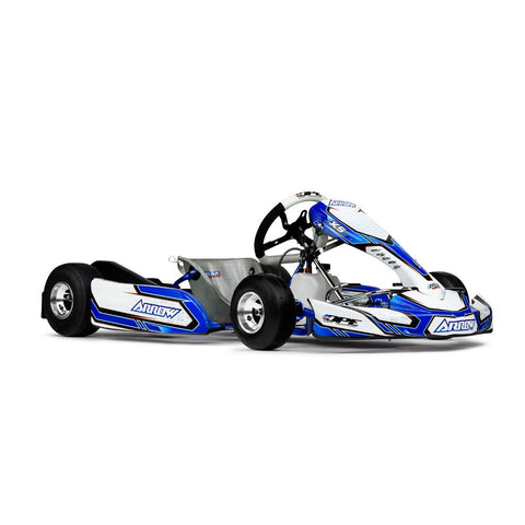 Arrow Kart X5 Cadet