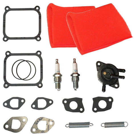Torini Track Side Maintenance Kit - Clubmaxx Cadet