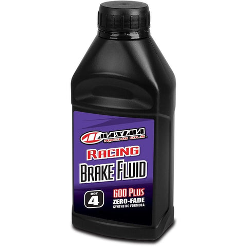 Maxima Brake Fluid DOT 4-600 Series 500ml