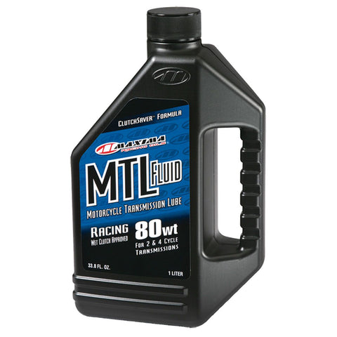 Maxima MTL Gear Oil 1L