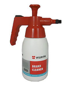 Wurth Pump Dispenser 1Ltr