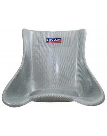 IMAF Seat - Silver - Cadet