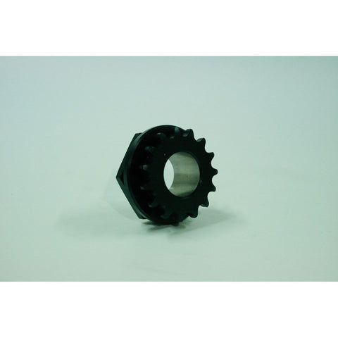 Kartech Sprocket Eco 15T Rotax125 Inc Pin & Nut