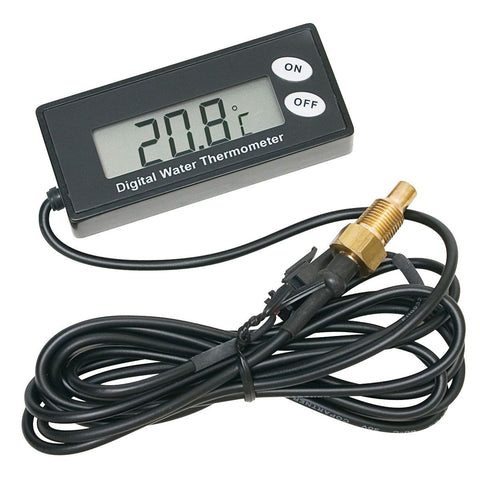 Kartech Water Temperature Gauge