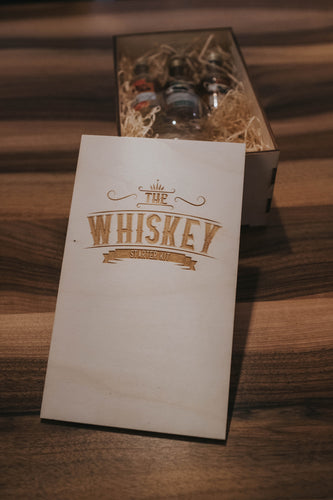 Whiskey Starter Kit